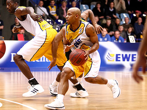 11. Jason Gardner (EWE Baskets)